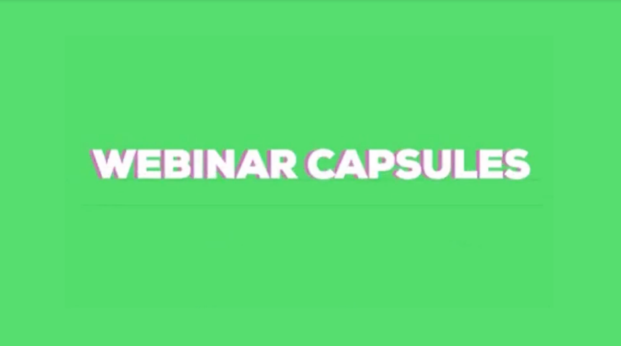 Webinar: Managing a high-volume of inbound customer calls