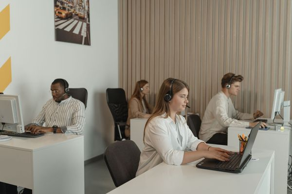 What Is Average Handle Time (AHT), and How Can You Improve It?